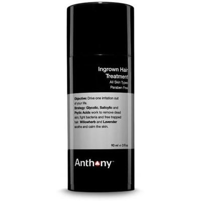 Anthony Ingrown Hair  serum przeciw wrastaniu zarostu po goleniu 90ml