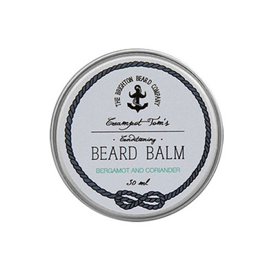 Brighton Beard Company Balsam do brody Bergamotka i kolendra 30ml