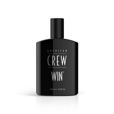 American Crew WIN Męskie perfumy 100ml