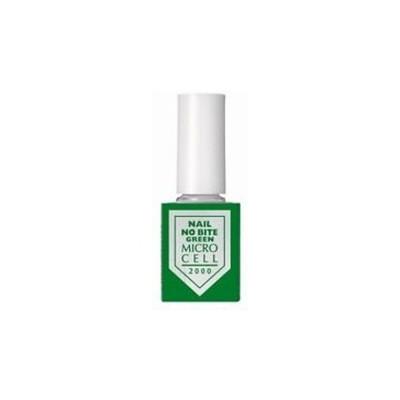 Micro Cell 2000 Nail No Bite Green - Odżywka przeciw obgryzaniu paznokci 12 ml