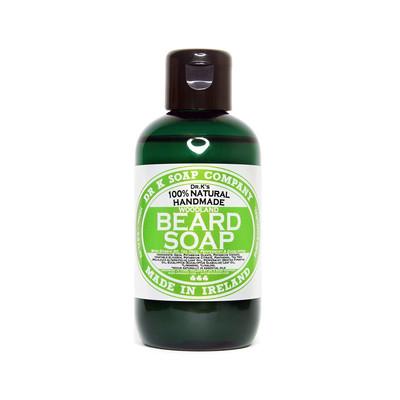 Dr K Soap męski szampon do pielęgnacji brody Woodland 100