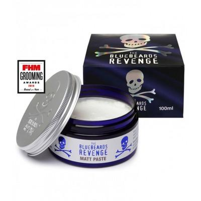 Bluebeards - Matowa pasta do włosów 100ml