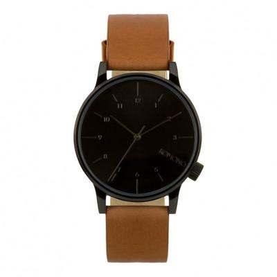 KOMONO Winston Regal Cognac - męski zegarek