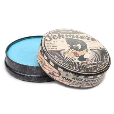 Schmiere Rock-Hard Knuppelhart - ultra mocna pomada woskowa 140 ml