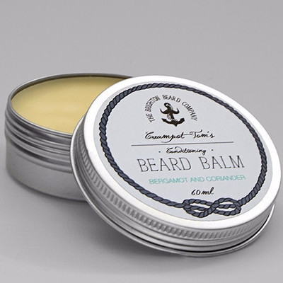 Brighton Beard Company Balsam do brody Bergamotka i kolendra 60ml