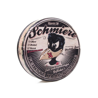 Schmiere STRONG POMADE POMADA DO WŁOSÓW 140ML (1)