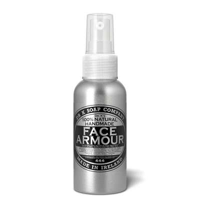 Dr K Soap Face Armour ochronny olejek do twarzy i brody 50ml
