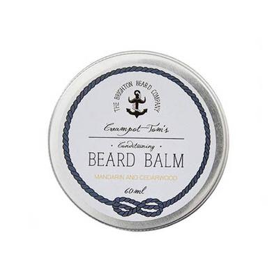 Brighton Beard Company Balsam do brody drzewo cedrowe mandarynka 30ml