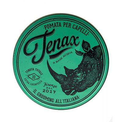Proraso Tenax Strong Hold Żółta - Pomada do włosów mocny hold/średni połysk 125ml (1)