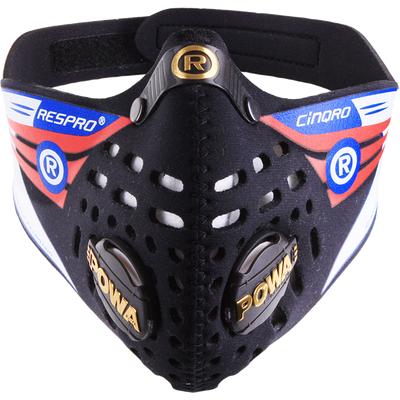 Respro cinqro maska sportowa antysmogowa