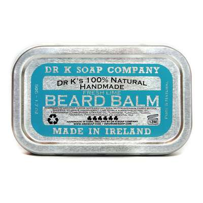 Dr K Soap Balsam do brody LEMON 'N LIME 50g