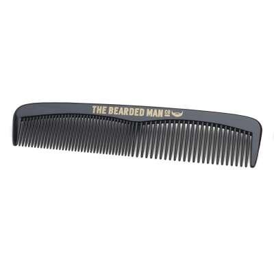 Bearded Man Ręcznie robiony grzebień do włosów i brody