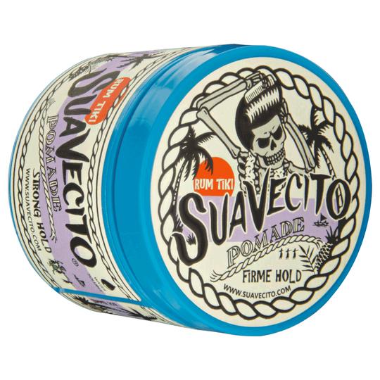 Suavecito Summer Edition Pomade Firme Hold pomada wodna do układania włosów 113g
