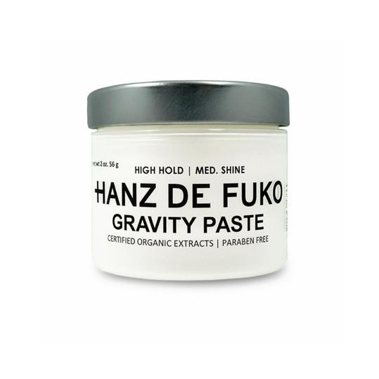 HANZ DE FUKO Modify Wodna pomada do włosów średni chwyt/wysoki połysk 60ml (1)