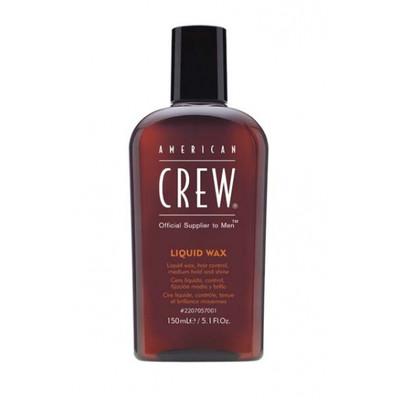 American Crew Liquid Wax Wosk w płynie do stylizacji włosów 150 ml