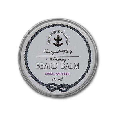 Brighton Beard Company Balsam do brody drzewo cedrowe mandarynka 30ml (1)