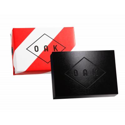 OAK Beard Box -zestaw prezentowy do brody i wąsów EDYCJA LIMITOWANA