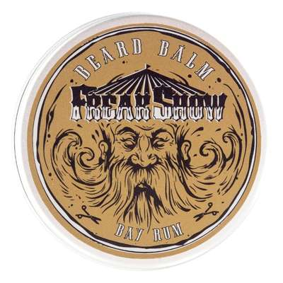 Pan Drwal Freak Show - balsam do brody Bay Rum 50g