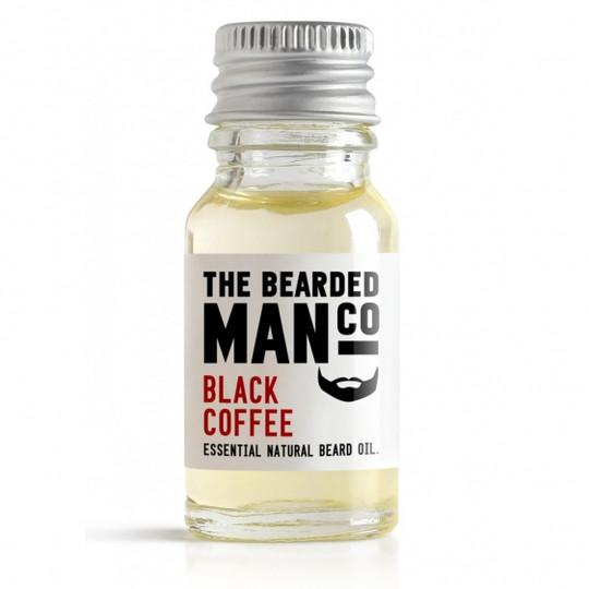 Bearded Man Olejek pielęgnacyjny do brody 2ml 24 zapachy do wyboru