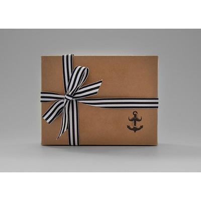 Brighton Beard Zestaw prezentowy produktów do brody BOX1