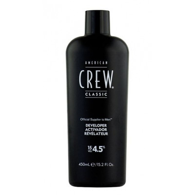 American Crew Precision Blend Utleniacz 4,5% - 450ml