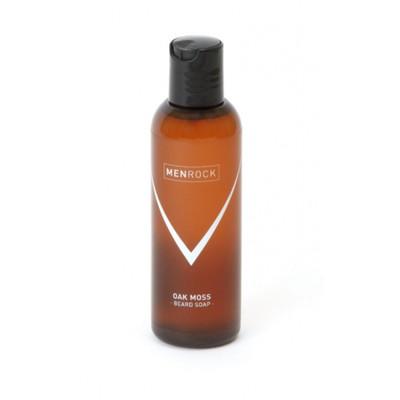 MenRock Oak Moss Odżywczy szampon do brody Mech Dębowy 100ml