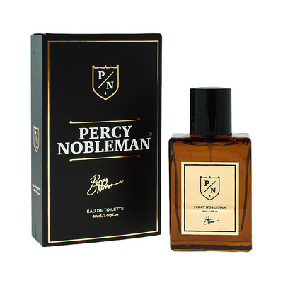 Percy Nobleman męska woda toaletowa czarny pieprz i tytoń 50ML