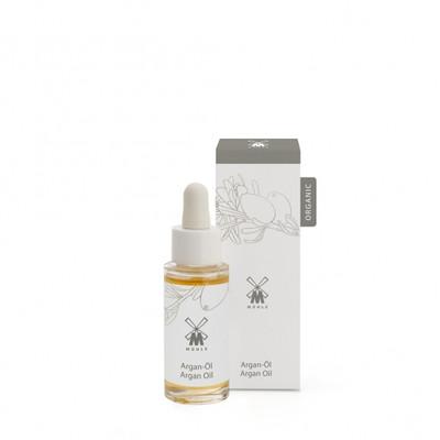 Muhle ORGANIC Odżywczy olejek arganowy 30ml