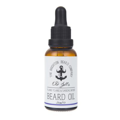 Brighton Beard Company Old Joll`s Olejek do brody YlangYlang Drzewo Sandałowe 30ml