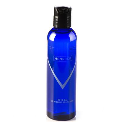 MenRock 1714 Odżywczy szampon do brody Bergamotka 100ml