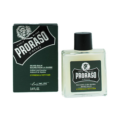 PRORASO balsam do brody AZUR LIME 100ml (1)
