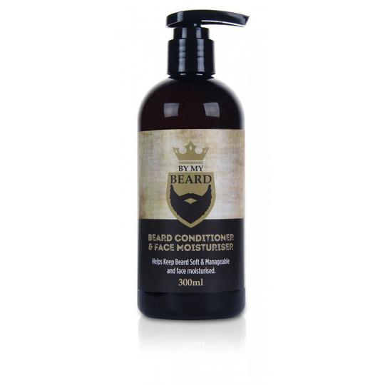 By My Beard UK Naturalny szampon do brody 300ml (1)