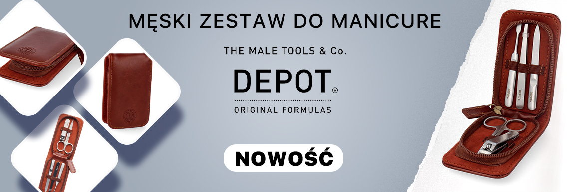 Depot - MANICURE