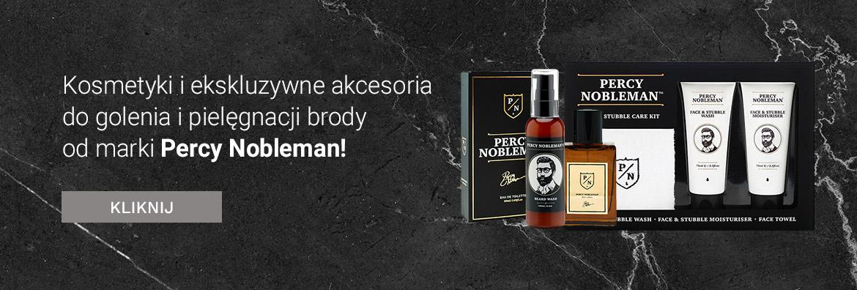 Kosmetyki i akcesoria Percy Nobleman