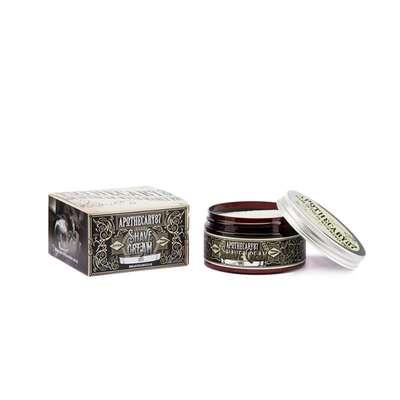 Apothecary87 1893 Shave Cream Krem do Golenia 100g