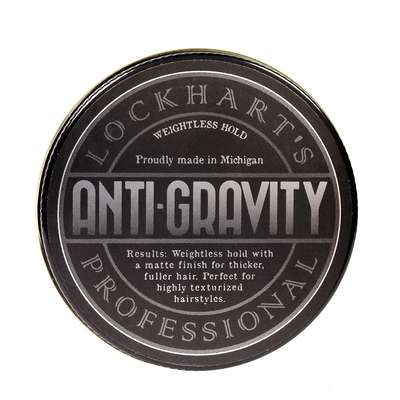 Lockhart's Anti-Gravity Matt Paste 105g