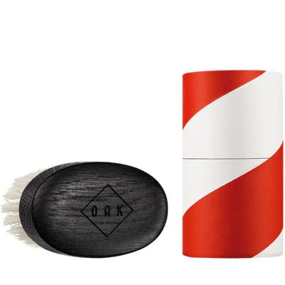 OAK Szczotka kartacz do brody i wąsów (1)