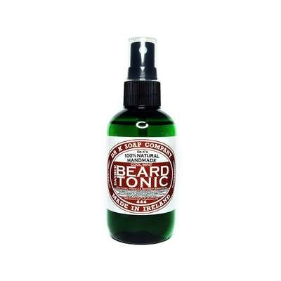 [Zestaw] Dr K Soap Duży zestaw pielęgnacyjny do brody: szampon 250ml + tonik 100 ml