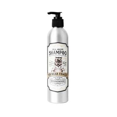 Mr Bear Family Citrus szampon do brody 250ml (1)