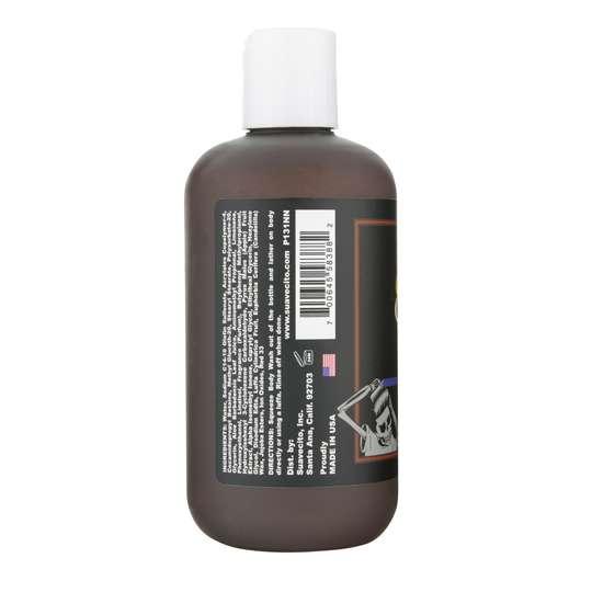Suavecito Original Body Wash - Żel pod prysznic o zapachu wody kolońskiej 236 ml