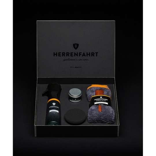 HERRENFAHRT Sprühglanz – quick detailer do lakieru – 300ml (1)