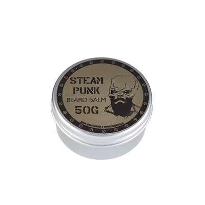 Pan Drwal Freak Show - balsam do brody Basil & Blackberry 50g (1)