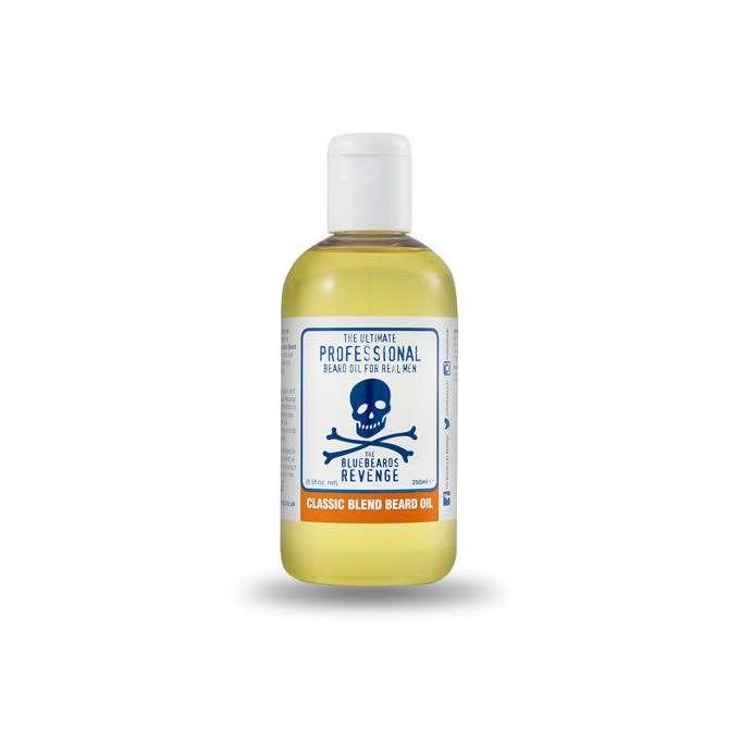 Bluebeards Klasyczny olejek do pielęgnacji brody 50ml (1)
