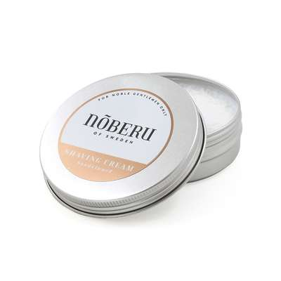 Nõberu of Sweden After Shave Balm Amalfi - Balsam po goleniu 125ml (1)