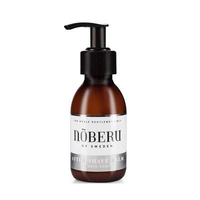 Nõberu of Sweden After Shave Balm Sandalwood - Balsam po goleniu 125ml (1)
