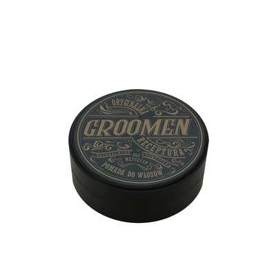 Groomen Naturalny olejek do brody 50ml (1)