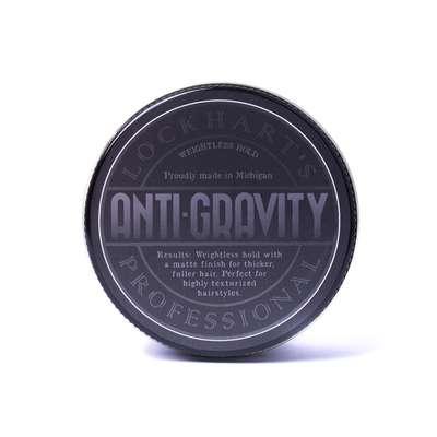 Lockhart's Anti-Gravity Matt Paste 105g