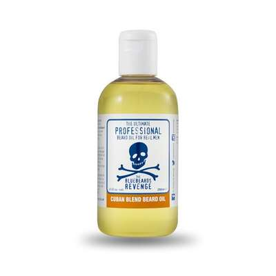 Bluebeards Revenge Kubański olejek do brody 50 ml (1)