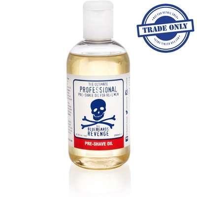 Bluebeards Pre Shave oil Męski olejek przed goleniem 125ml (1)
