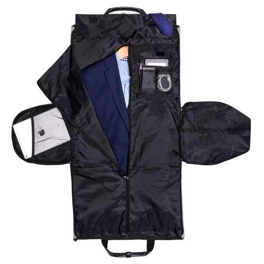 Packshi podróżny pokrowiec na koszule - praktyczny dla każdego mężczyzny (1)